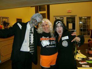 Chamber Halloween Mixer - 2009